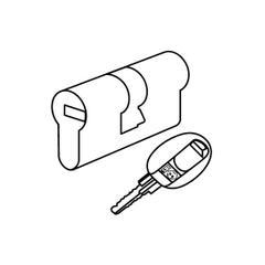 Cylindre électromécanique